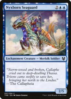 Nyxborn Seaguard