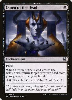 Omen of the Dead