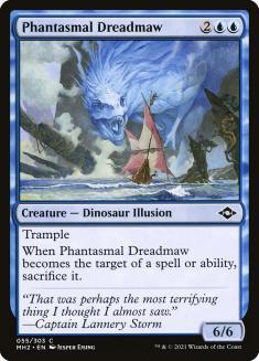 Phantasmal Dreadmaw