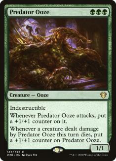 Predator Ooze