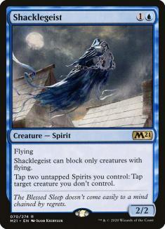 Shacklegeist