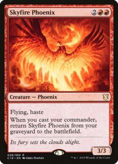 Skyfire Phoenix