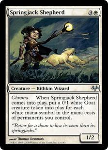 Springjack Shepherd