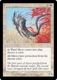 Ward Sliver