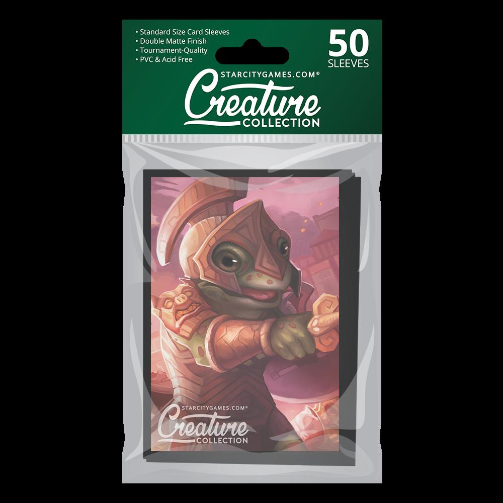 StarCityGames.com Matte Sleeves - Creature Collection - Acroakin