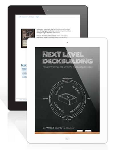 Next Level Deckbuilding eBook
