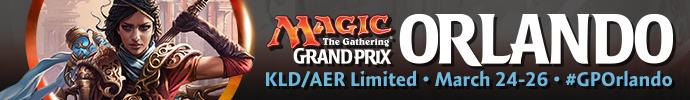 Grand Prix Orlando March 24-26!