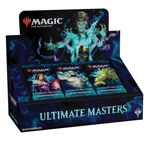 StarCityGames com - A New Eternal Format Is Coming   And You Need To