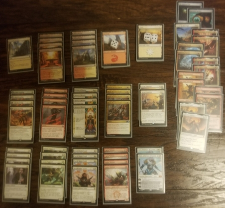 StarCityGames com - The New Boros Deck And How To Play it