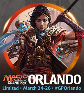 Grand Prix Orlando - Limited - March 24-26