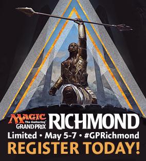 Grand Prix Richmond