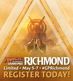 Grand Prix Richmond