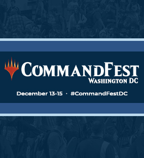 CommandFest Washington DC
