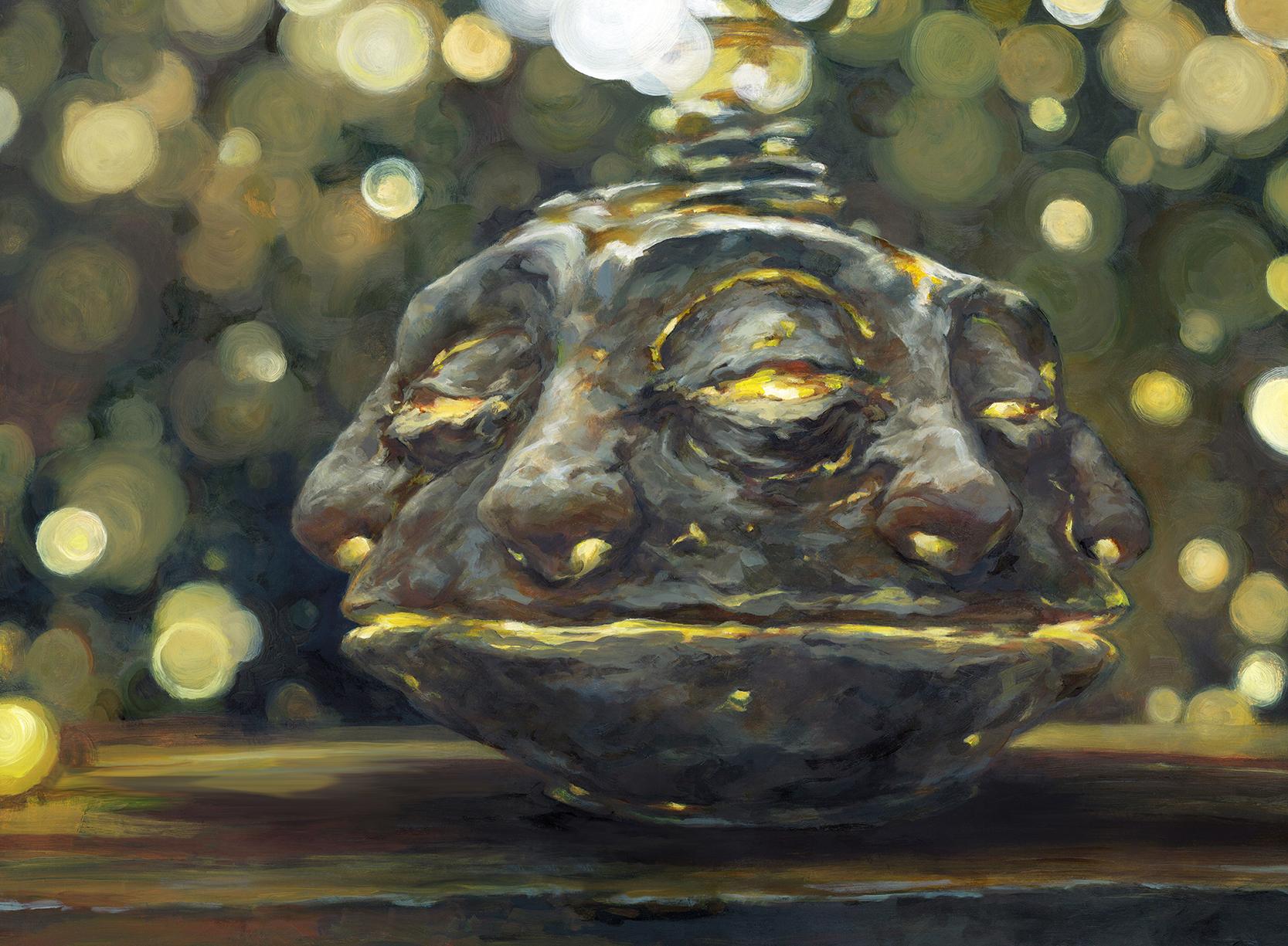 Drew Tucker Modern Horizons Brainstorm Vase