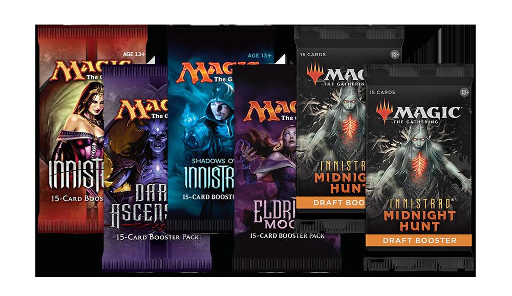 MTG Packs