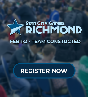 SCG Richmond